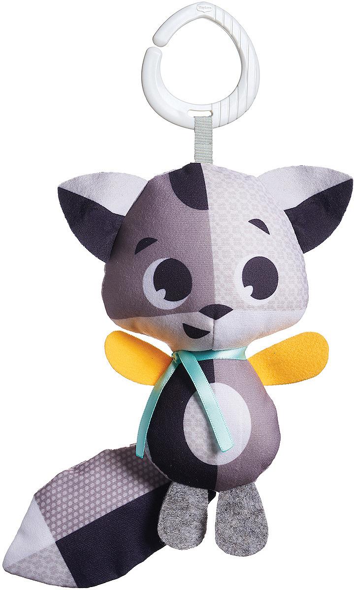 Игрушка-подвеска Tiny Love Лисёнок Засыпайка 1116901110 игрушка подвеска tiny love ёжик