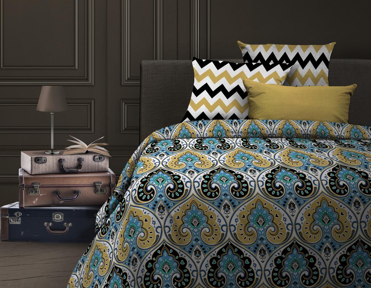 Комплект постельного белья Wenge Persia, 555646, 2-спальный, наволочки 70x70 adelle vento solare 2 1900 wenge