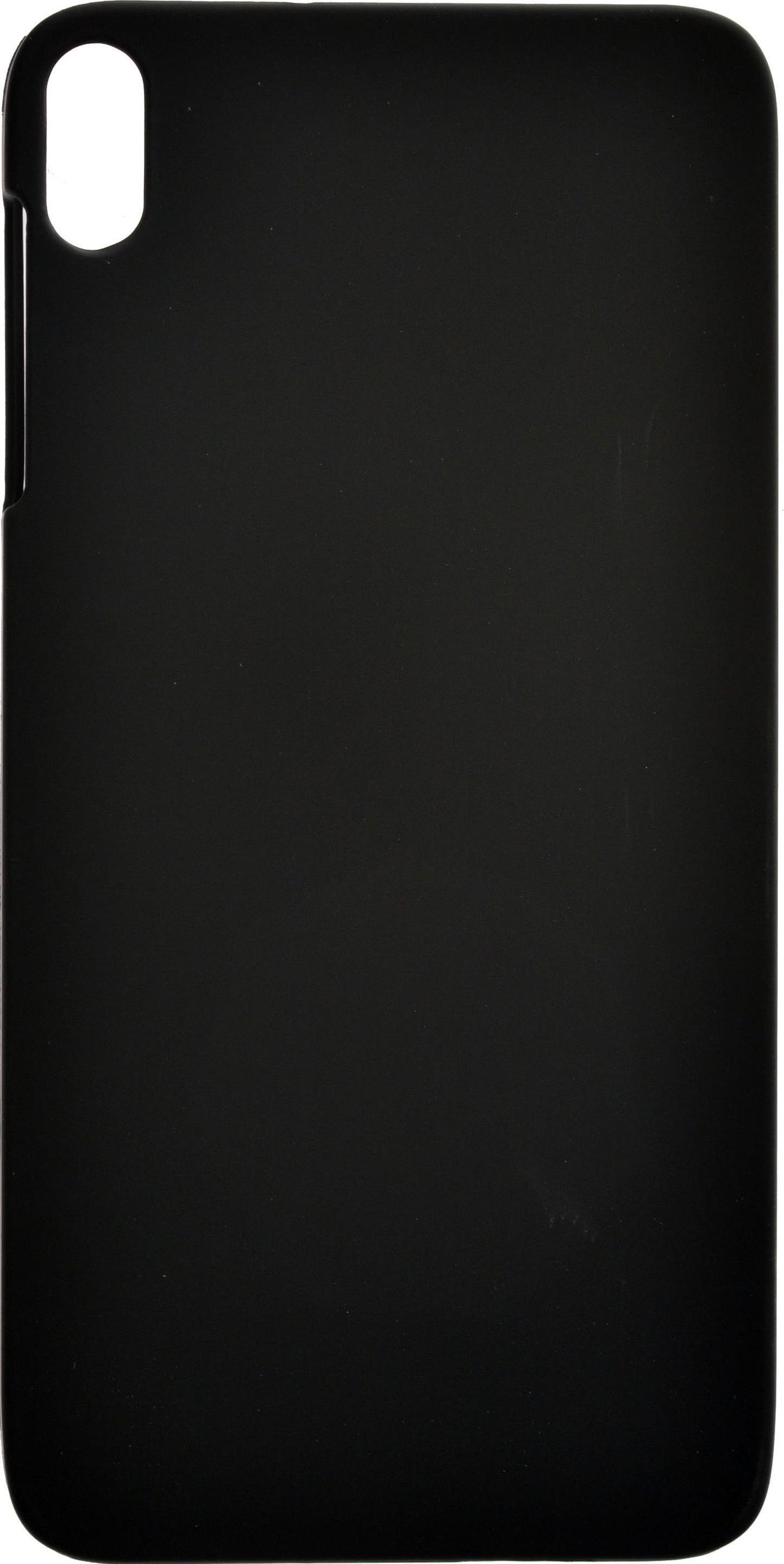 Чехол для сотового телефона skinBOX 4People, 4630042524965, черный