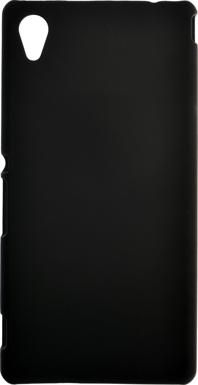 Чехол для сотового телефона skinBOX 4People, 4630042525115, черный стоимость