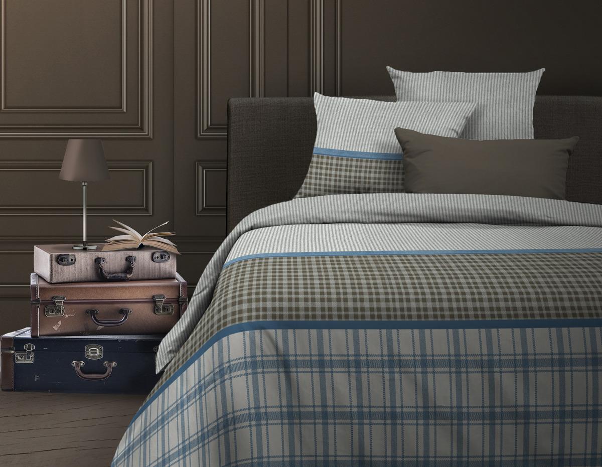 Комплект постельного белья Wenge Toris, 525565, 1,5-спальный, наволочки 70x70 toris эсперо 180x200