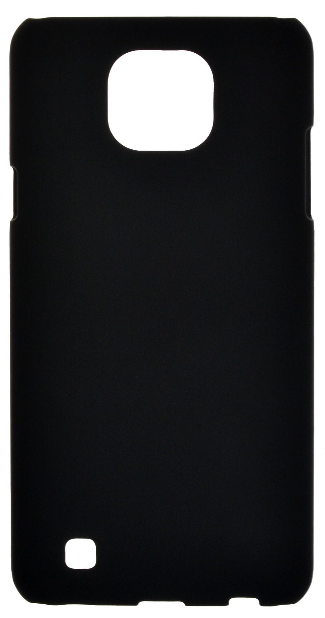 Чехол для сотового телефона skinBOX 4People, 4630042528321, черный стоимость