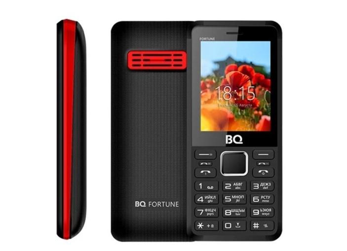 Мобильный телефон BQ BQM-2436 Fortune P, 134565703731 стоимость