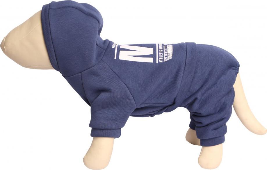 Спортивный костюм для собак Lion Manufactory, LMK-86, размер L