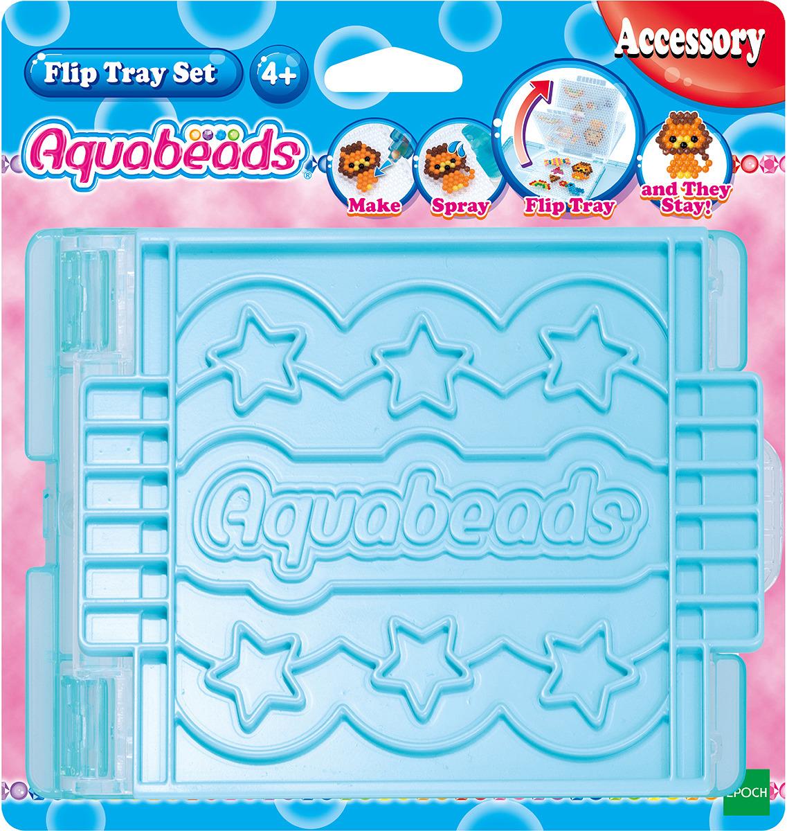 Фото - Аксессуар для лепки Aquabeads Форма-перевертыш, 31331 аксессуар