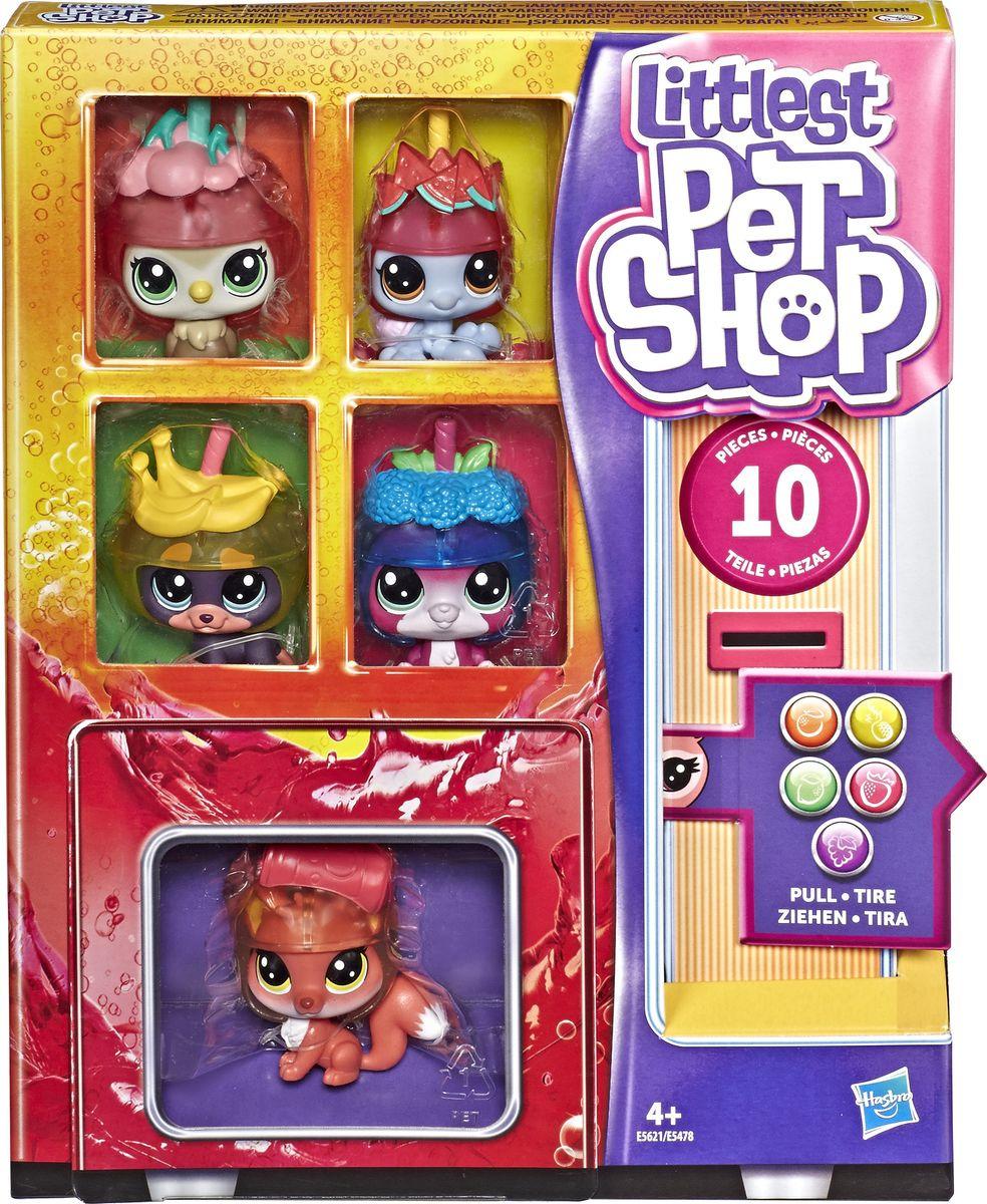 Игровой набор Hasbro Littlest Pet Shop Core