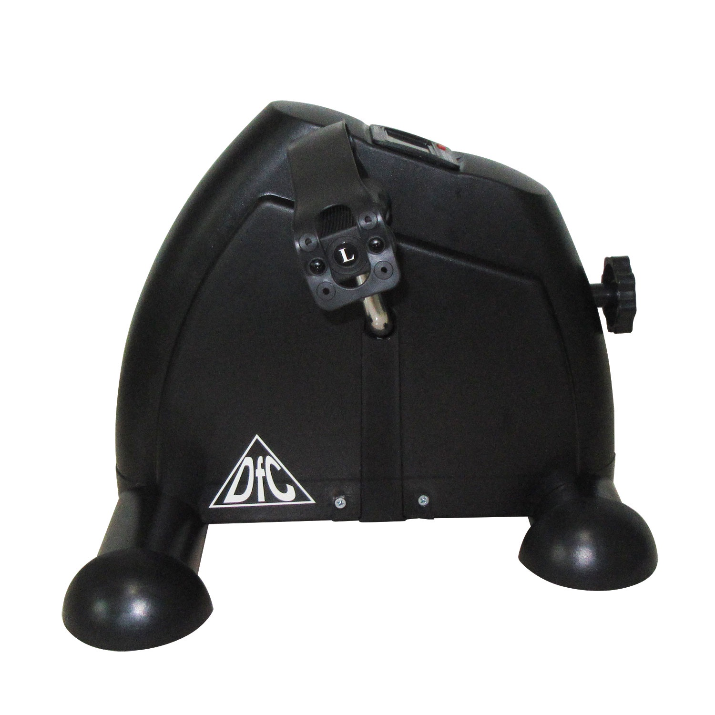 Велотренажер DFC  B1.2, B1.2, черный Dfc