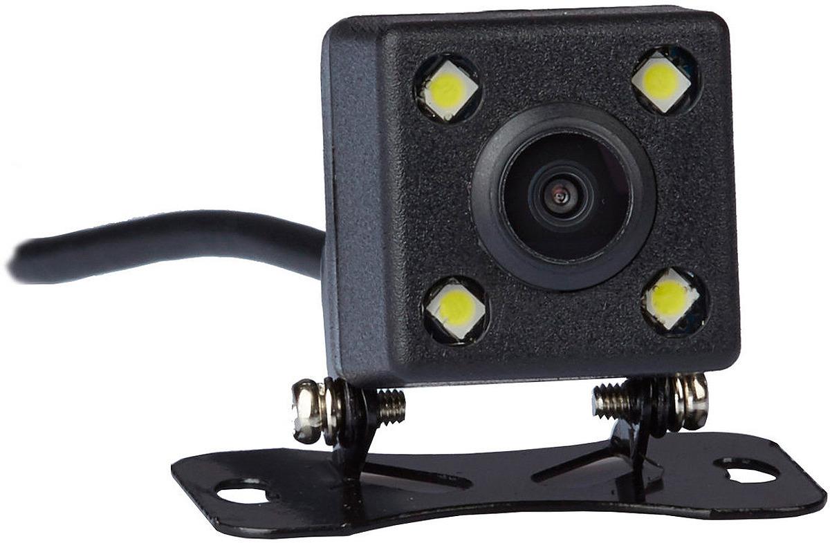 Видеорегистратор Dunobil Graphite Duo с камерой заднего вида, YDAZM91, черный, серый