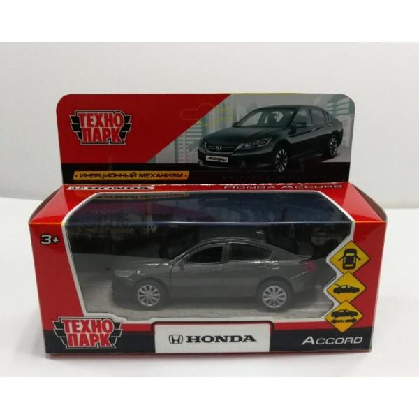 Машинка Технопарк ACCORD-GY, 272320