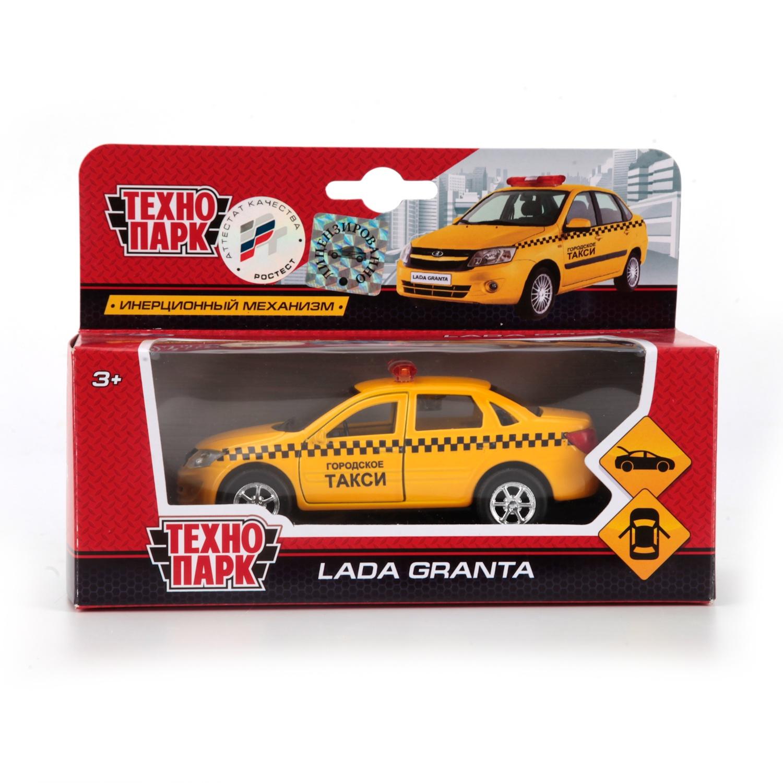 Машинка Технопарк 223658, 223658 желтый цена