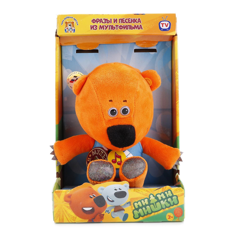 Мягкая игрушка Мульти-пульти 221606, 221606 мягкая игрушка мульти пульти медвежонок кешка 20см м ф ми ми мишки озвуч в кор v62075 20x