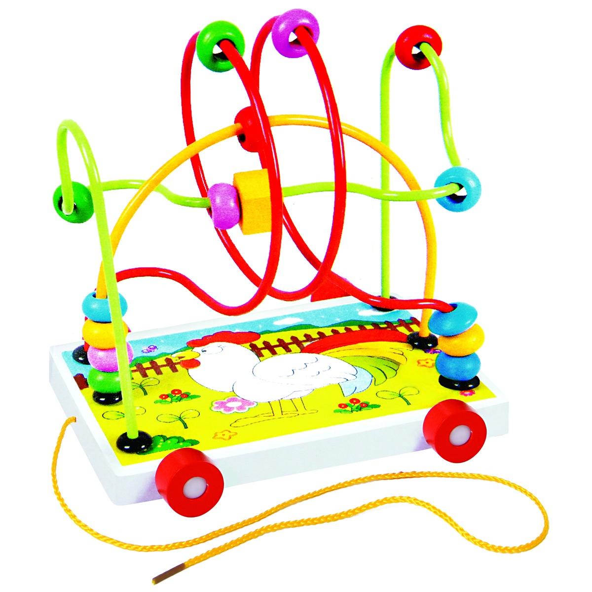 Развивающая игрушка Фабрика Фантазий 54371/, 81131 цена