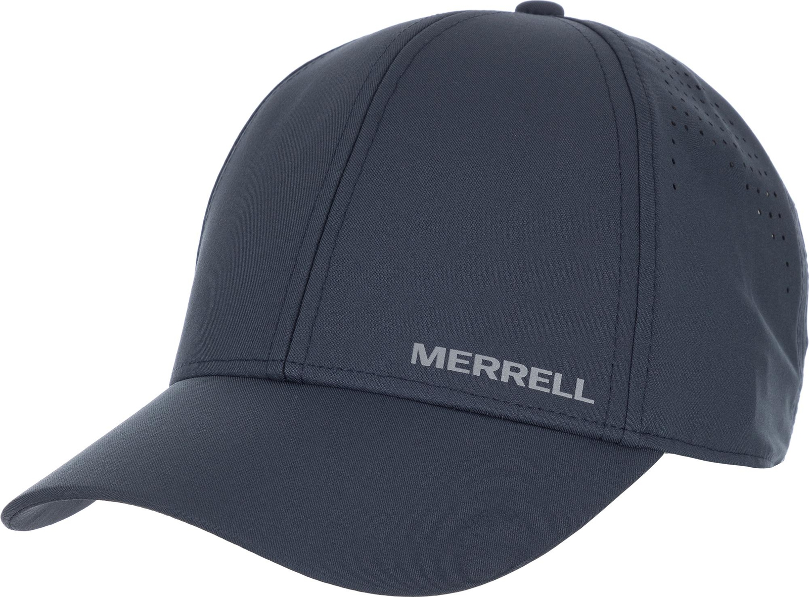 Бейсболка Merrell бейсболка puma sf ls baseball cap цвет темно оливковый 02177602 размер универсальный