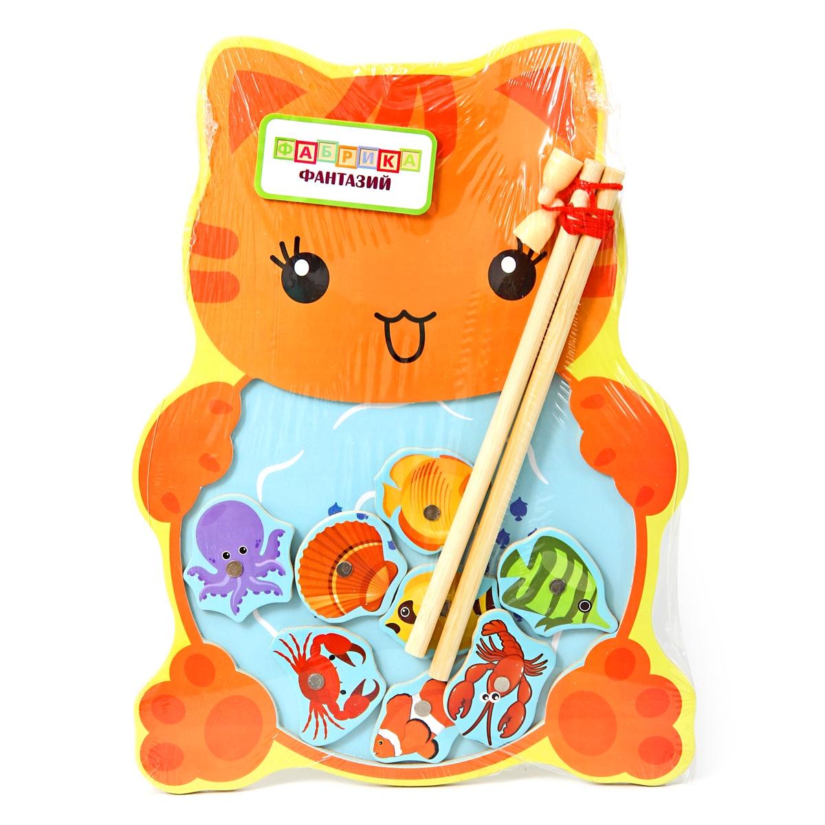 Музыкальная игрушка Фабрика Фантазий 51622, 51622 фабрика фантазий обучающая игра фигурки животных чей малыш 60097