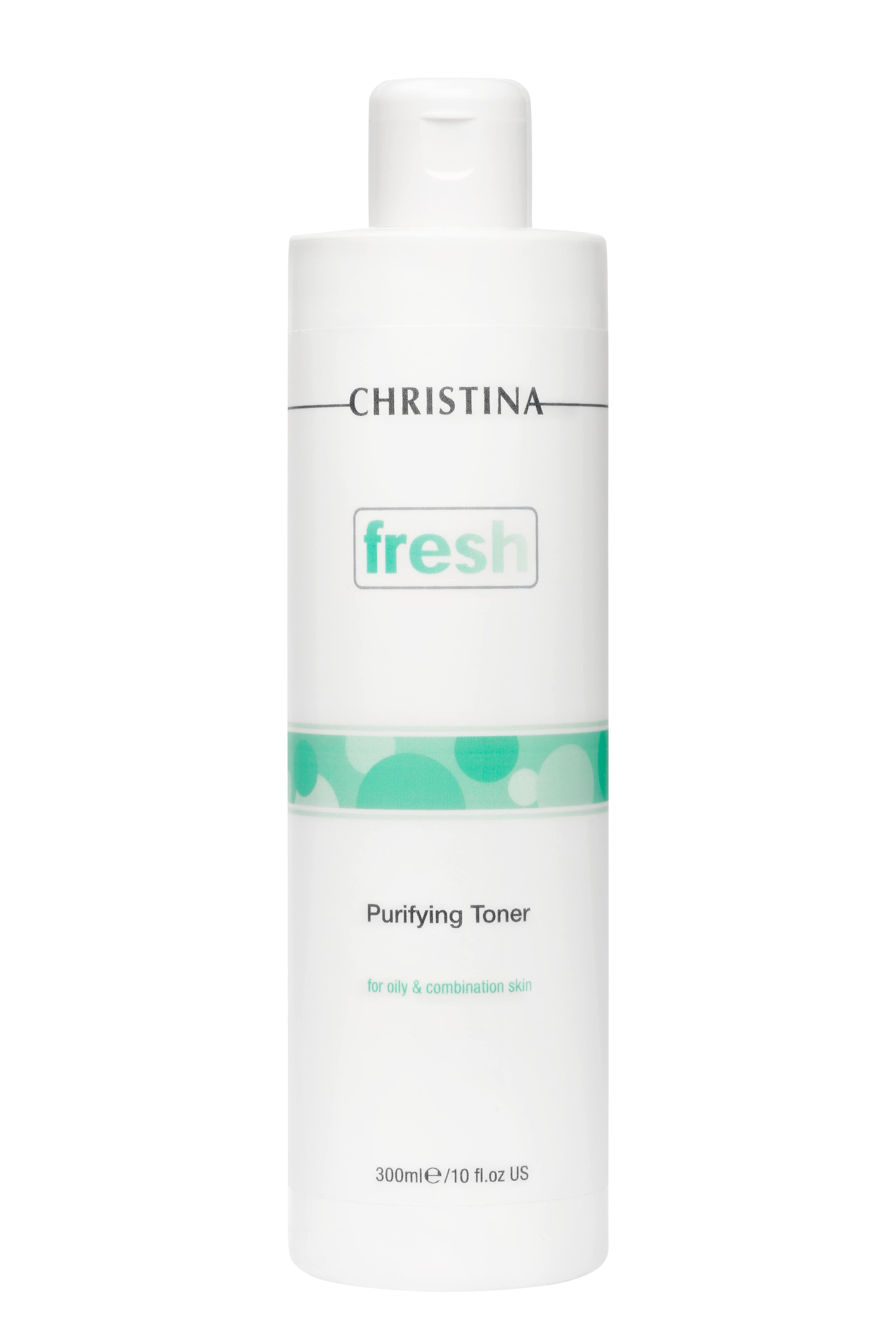 Тоник для лица CHRISTINA Fresh Purifying Toner for oily skin все цены