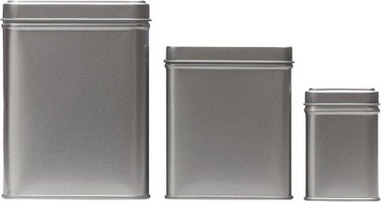 Банка для чая Gutenberg Серебро, 82794, разноцветный, 100 г банка для чая gutenberg коллаж 70024 разноцветный 150 г