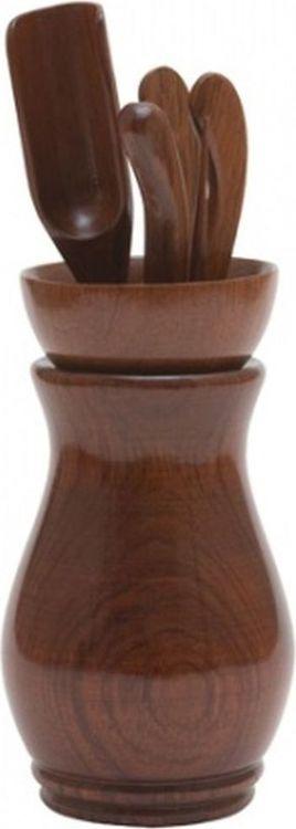 все цены на Инструменты для чайной церемонии Gutenberg, HT-108, коричневый онлайн