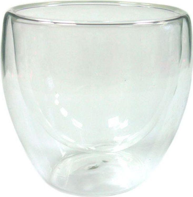 Фото - Термокружка Gutenberg Ландыш, 003886, прозрачный, 140 мл чашка чайная gutenberg цветение сливы мейхуа 200009 разноцветный 100 мл