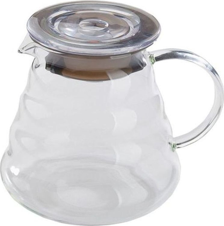 Чайник заварочный Gutenberg Гортензия, 003893, прозрачный, 600 мл стеклянный заварочный чайник фрезия 600 мл