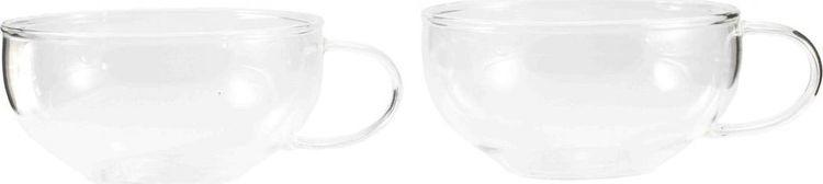 Фото - Чашка чайная Gutenberg Дельфиниум, 003927, прозрачный, 150 мл, 2 шт чашка чайная gutenberg цветение сливы мейхуа 200009 разноцветный 100 мл