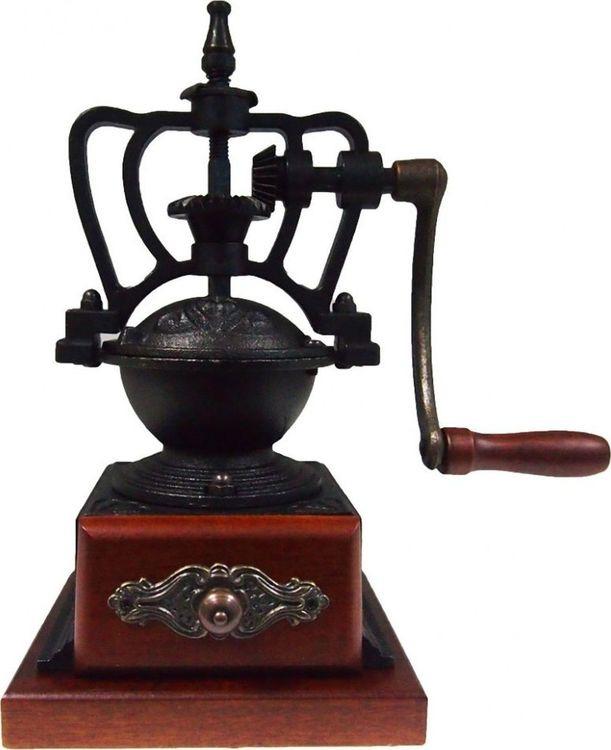 Ручная кофемолка Gutenberg Галапагос, 004809, коричневый путешествие на галапагос сочинение