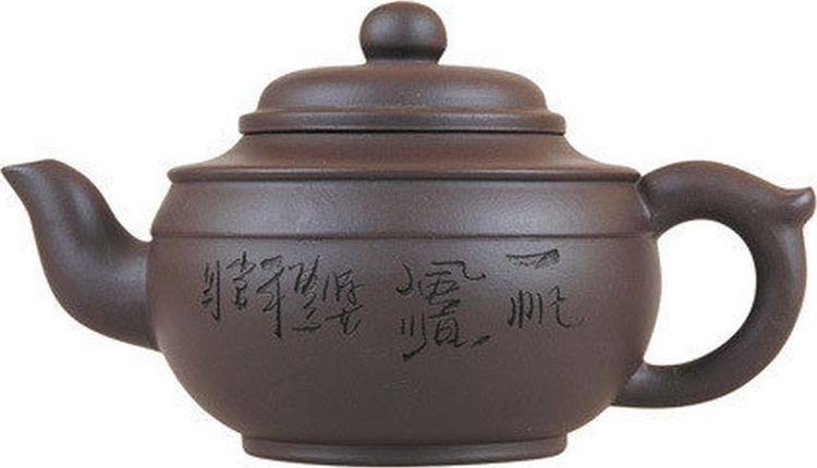 Чайник заварочный Gutenberg Чайный домик, 005865, коричневый, 350 мл стоимость