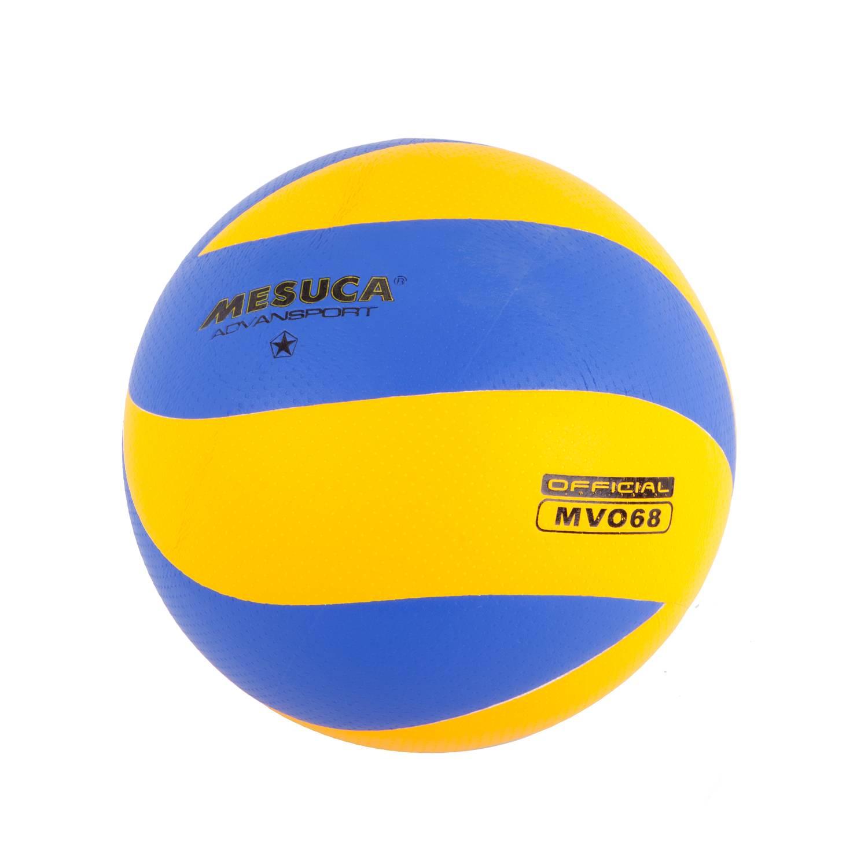 Мяч волейбольный MESUCA MVO68, MVO68, желтый цена