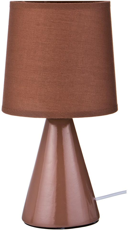 где купить Светильник настольный Lefard, 134-173, 25 х 13 см дешево