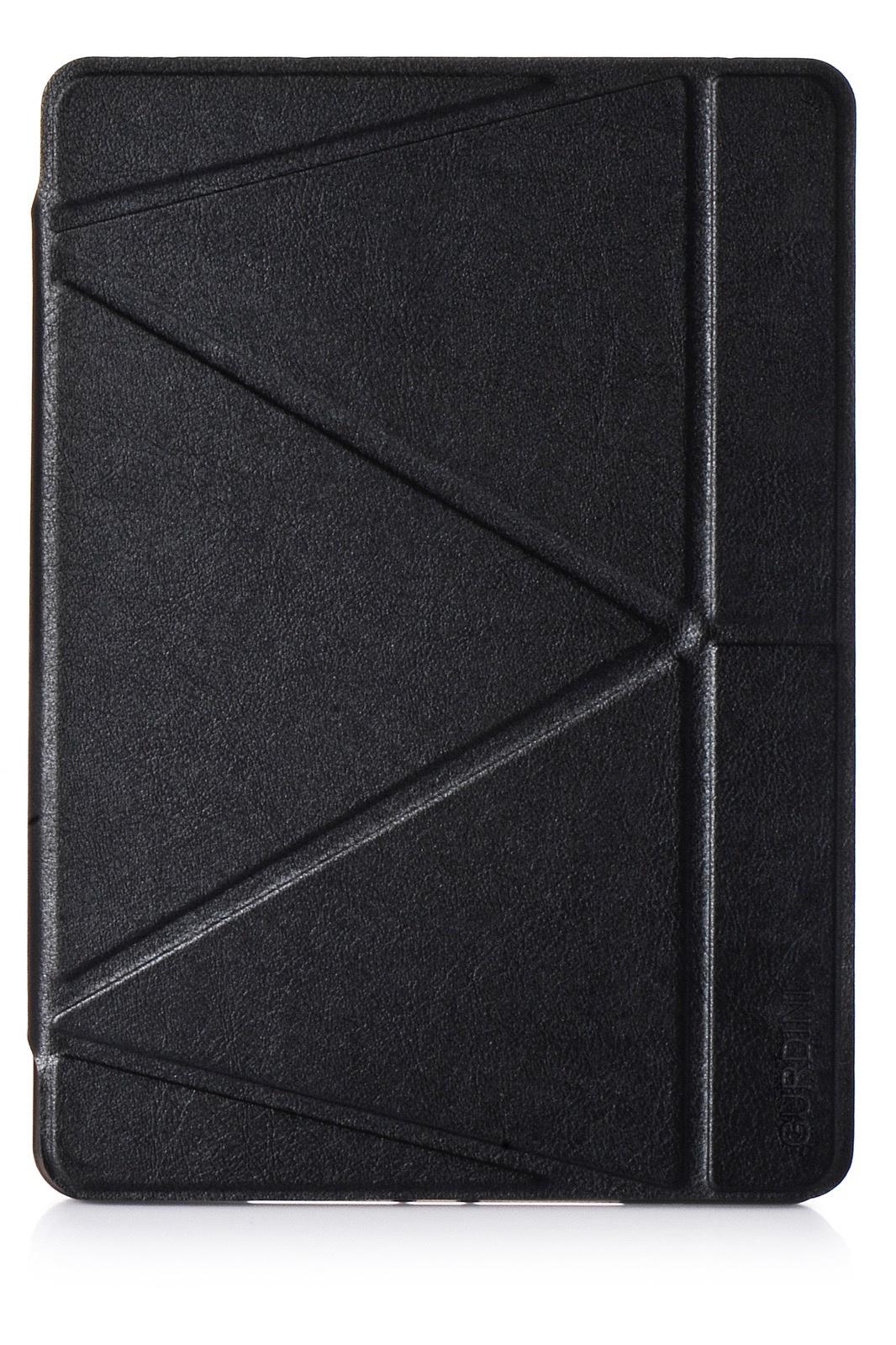 Чехол для планшета Gurdini Lights Series для Apple iPad Air 2, 660033, черный