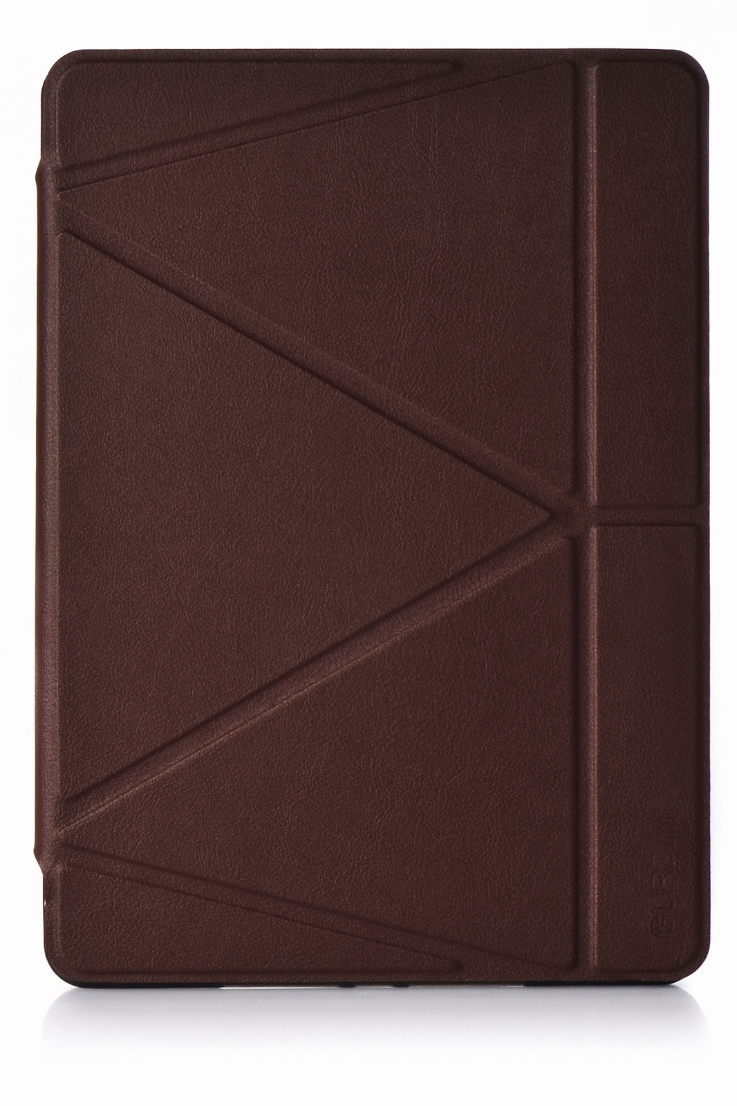 Чехол для планшета Gurdini Lights Series для Apple iPad Air 2, 660029, коричневый