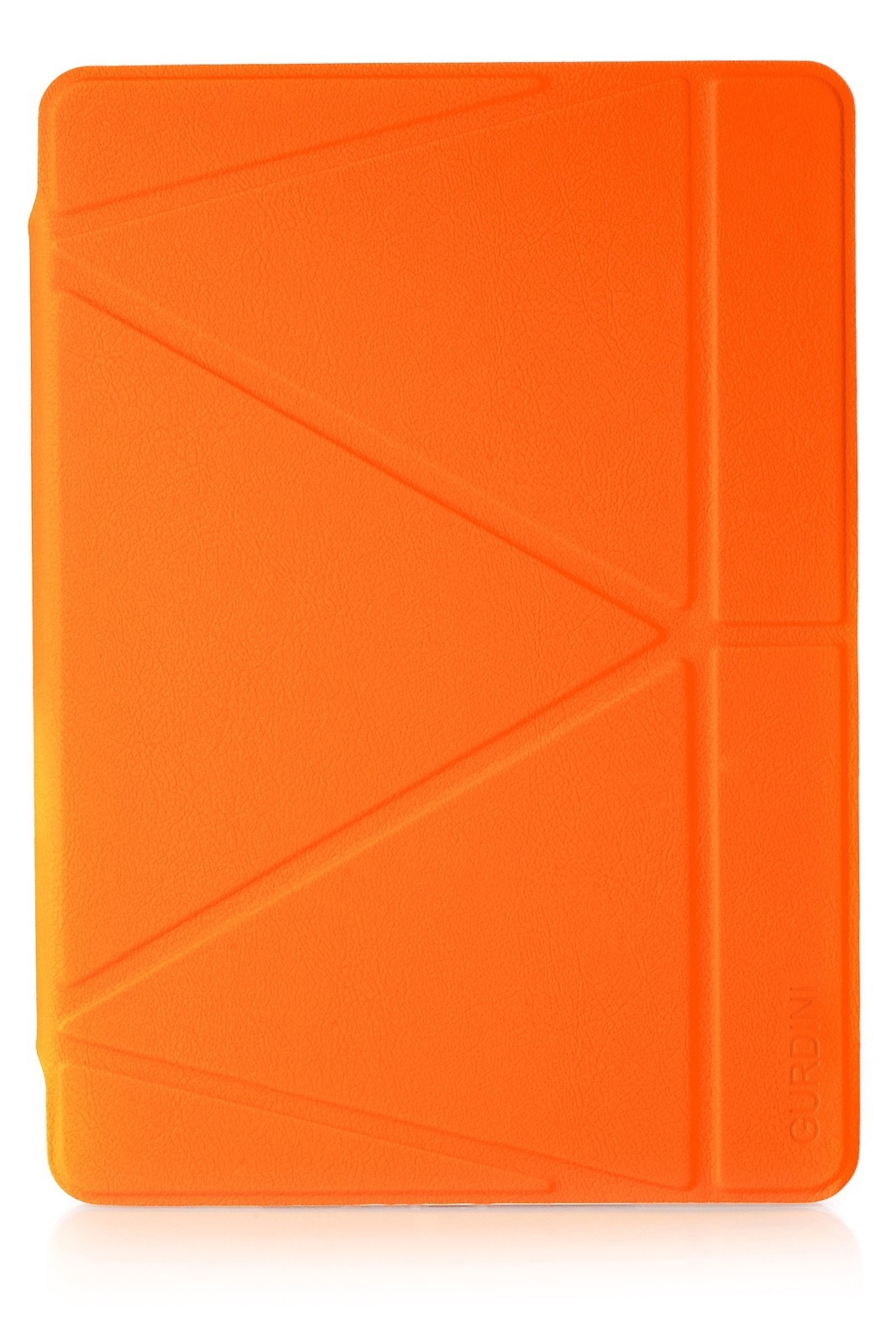 "Чехол для планшета Gurdini Lights Series для Apple iPad Pro 12.9"" 2016, 800023, оранжевый"