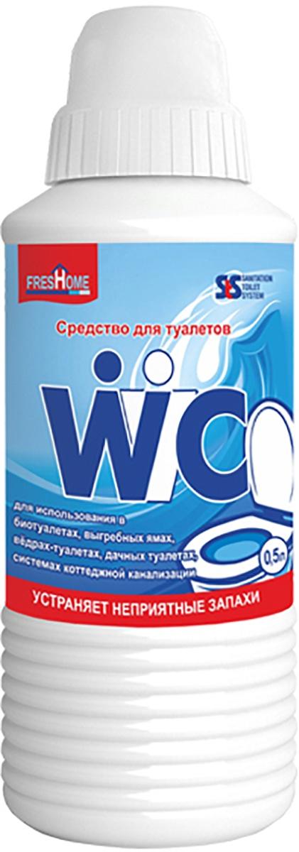 Фото - Средство для септиков и биотуалетов БиоМастер Средство для туалетов WC, Z-WC-02 средство д автономной канализации micropan balsamfer 1л