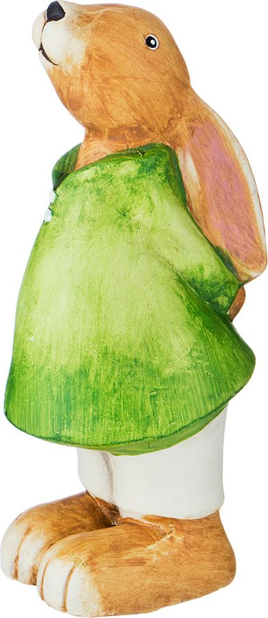Фигурка декоративная Lefard, 156-981, оранжевый, 7,5 х 8 19 см