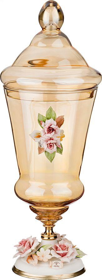 Декоративная чаша Lefard, 284-537, 17 х 17 х 50 см