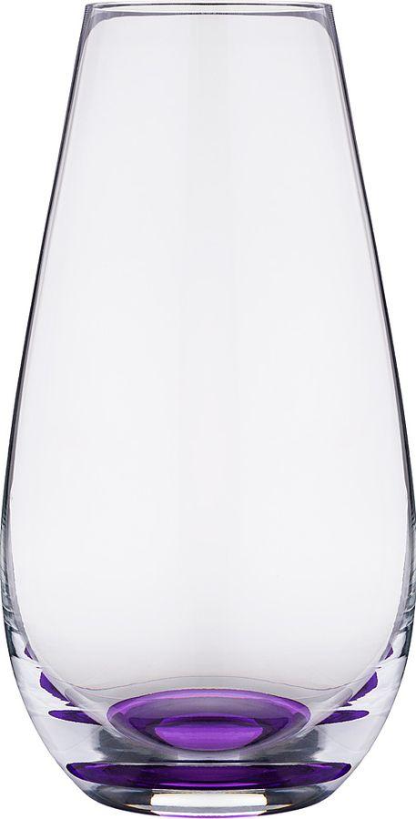 Фото - Ваза Lefard Gina, 674-666, прозрачный, высота 24,5 см gina толстовка