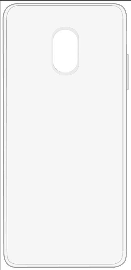 Чехол Nokia 2.1 силиконовый прозрачный чехол для nokia x2 силиконовый tpu черный конфеты