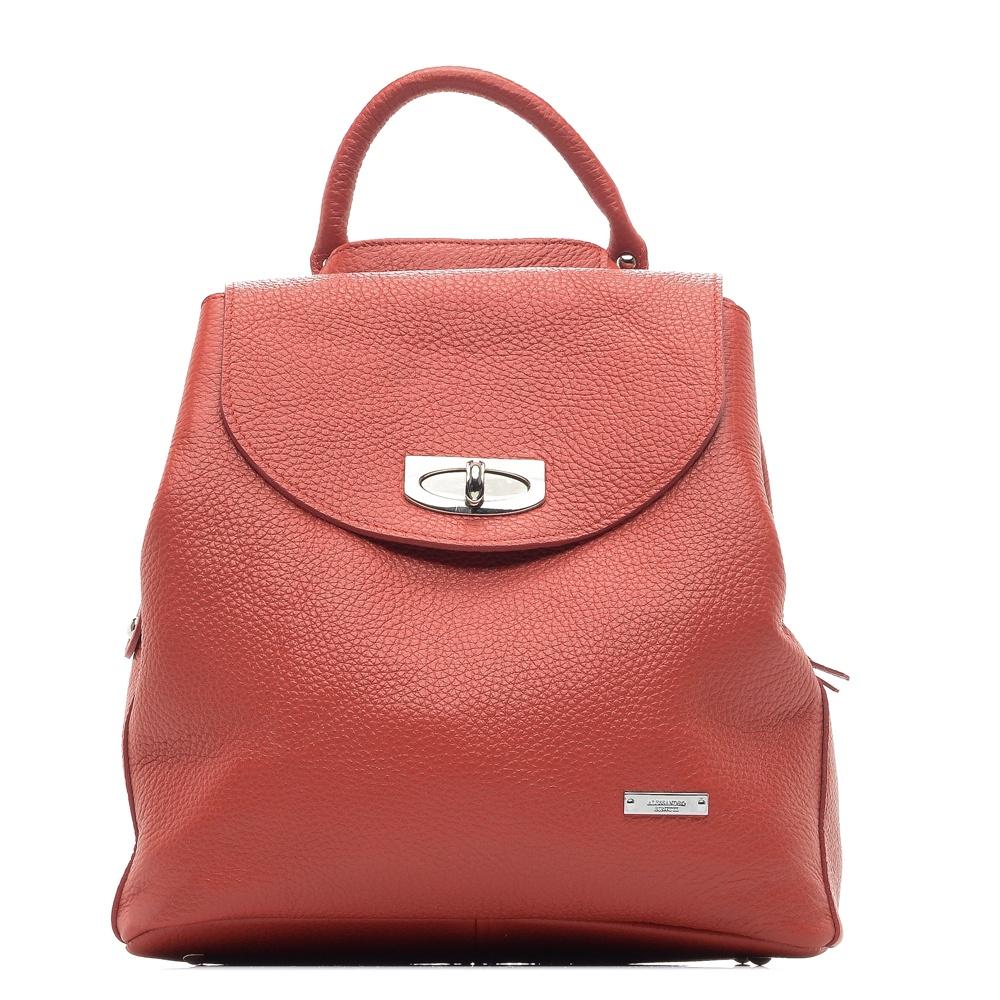 Рюкзак Alessandro Birutti 0183, 0183/красн, красный nabe как прохладно nb плеча сумку женщин моды тенденции дамы рюкзак многофункциональный износостойкой женской сумке nb239 классический черный