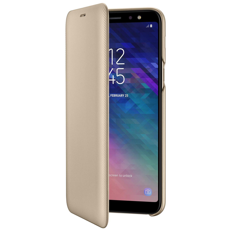 Чехол для сотового телефона Samsung SAM-EF-WA605CFEGRU чехол для сотового телефона samsung sam ef aj610cbegru