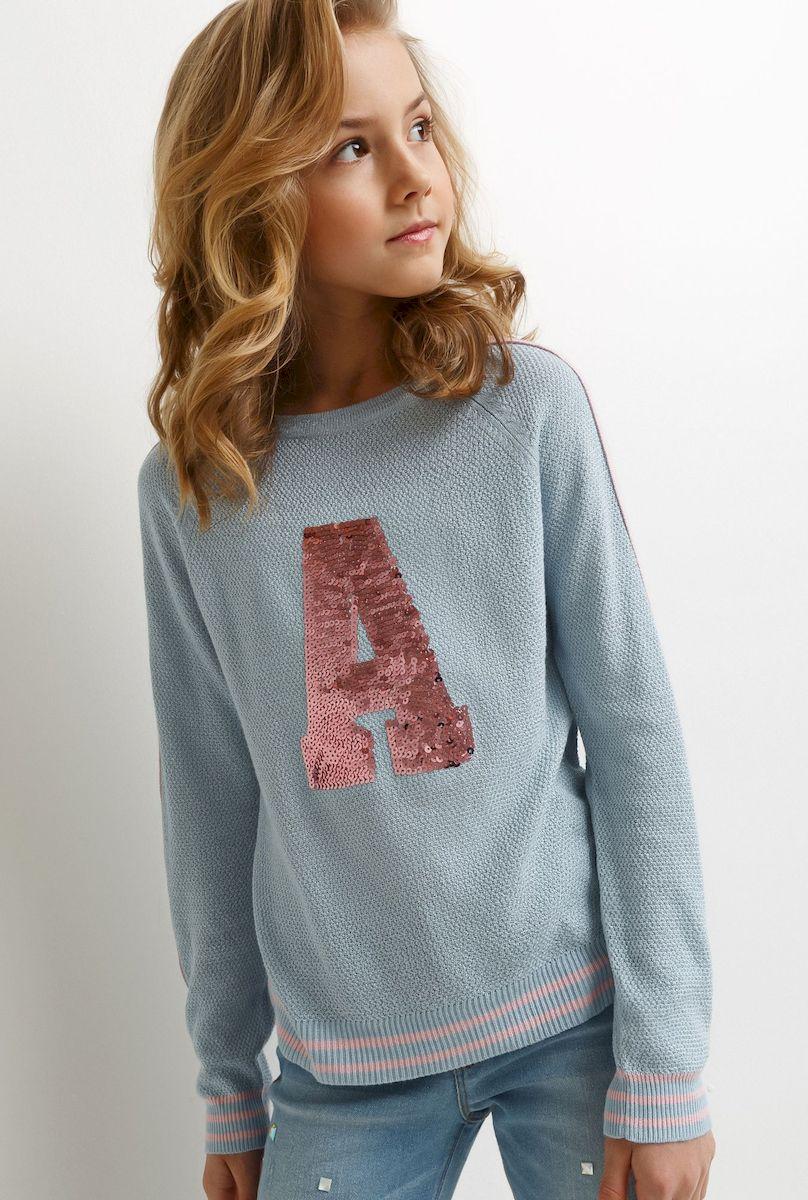 Джемпер Acoola джемпер для мальчика acoola belushi цвет темно голубой 20110100172 600 размер 164