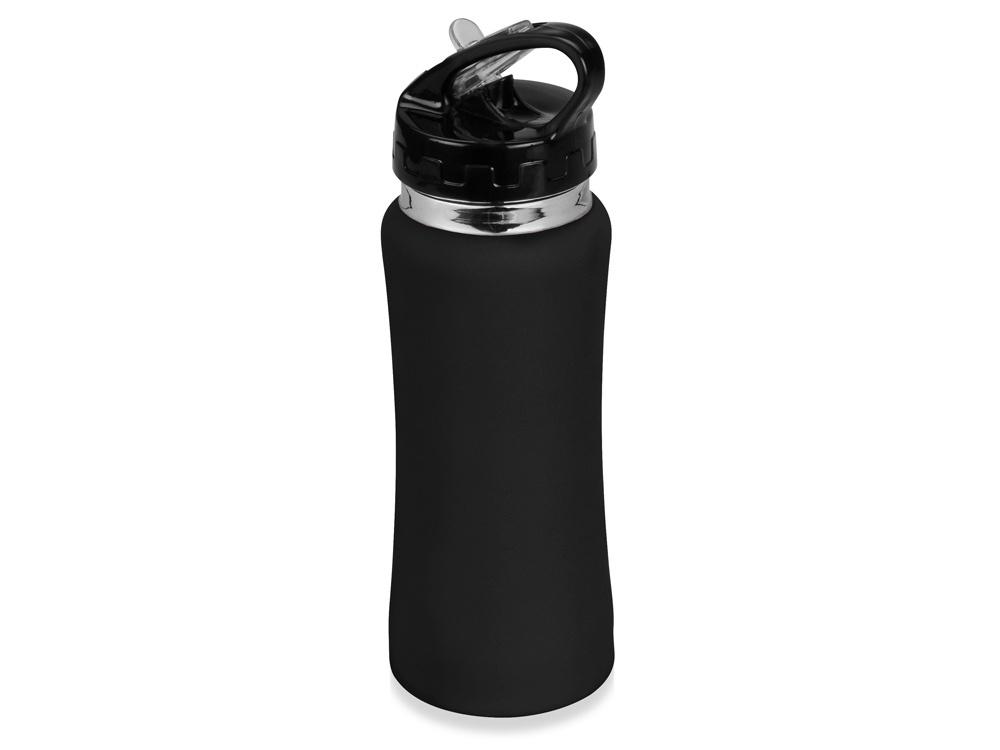 Фото - Бутылка для воды Oasis Коста-Рика, черный бутылка oasis бутылка спортивная capri 10031300 синий