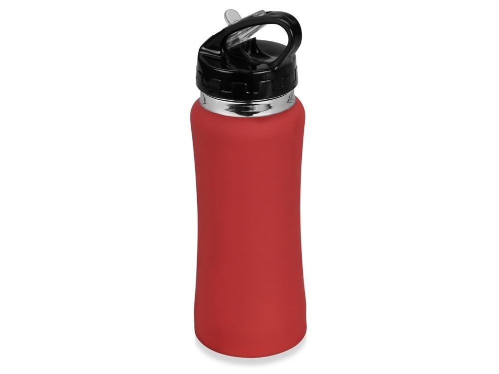 Фото - Бутылка для воды Oasis Коста-Рика, красный бутылка oasis бутылка спортивная capri 10031300 синий