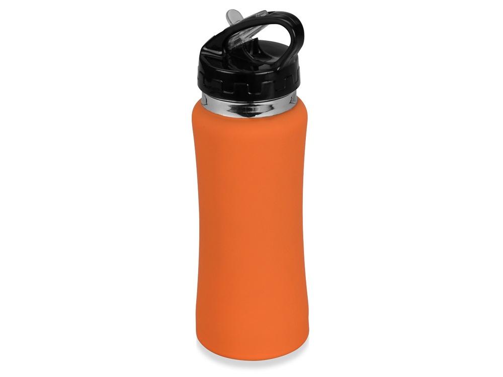Фото - Бутылка для воды Oasis Коста-Рика, оранжевый бутылка oasis бутылка спортивная capri 10031300 синий