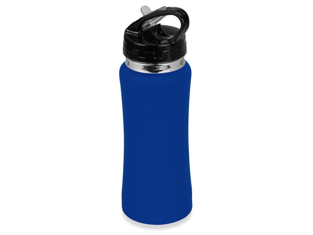 Фото - Бутылка для воды Oasis Коста-Рика, синий бутылка oasis бутылка спортивная capri 10031300 синий