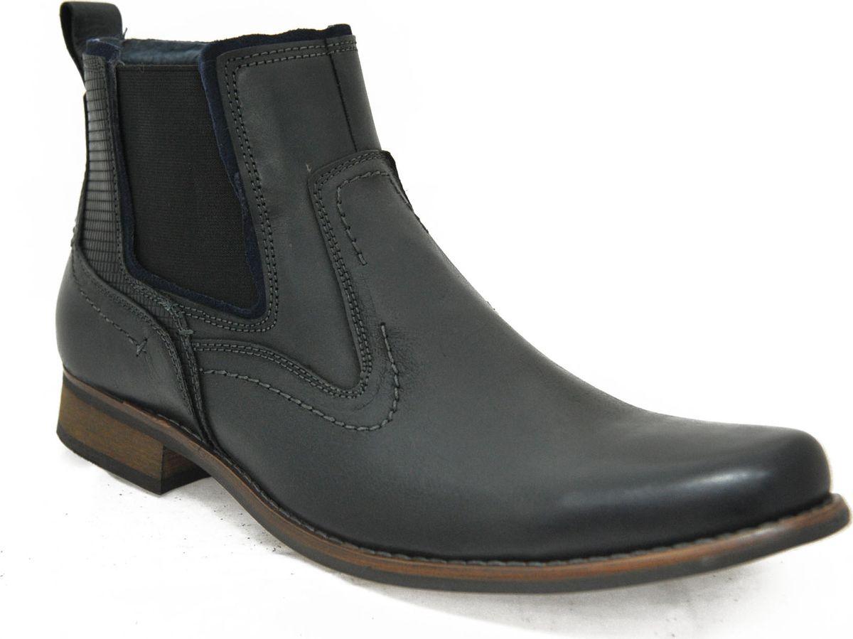 Ботинки Ascot лоферы front by ascot front by ascot fr009amancr0
