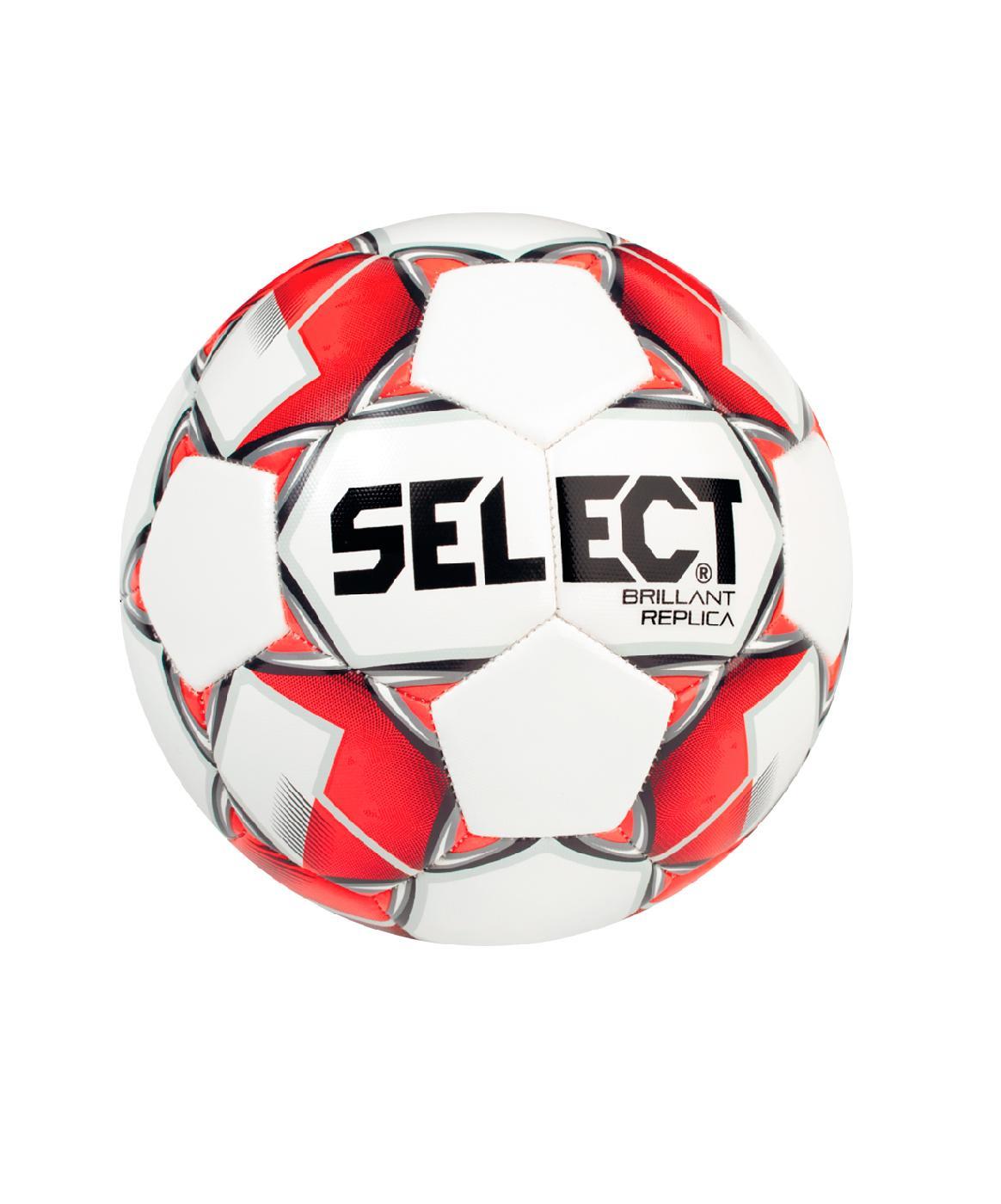 Мяч футбольный Select Brillant Replica №5