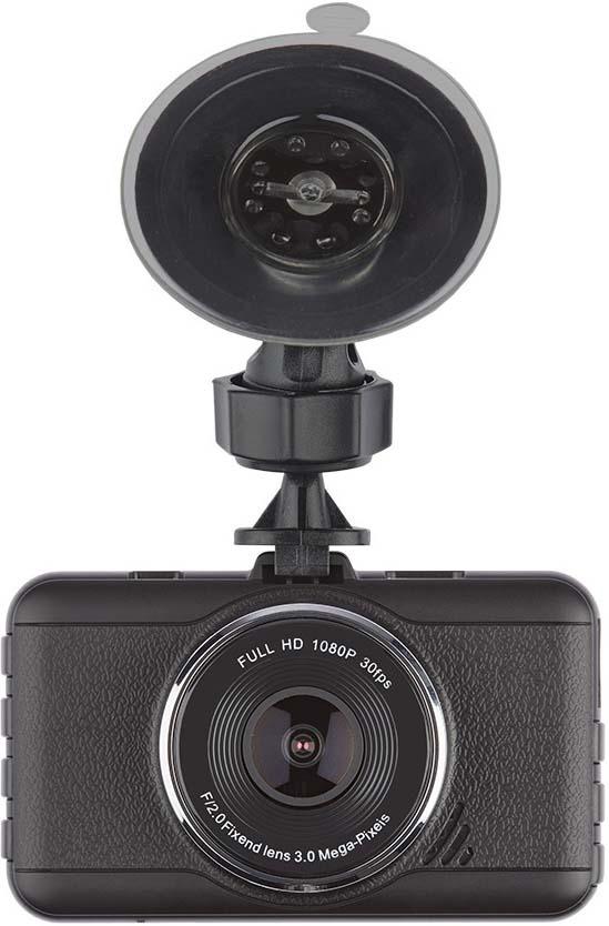 Dunobil Focus Duo, Black видеорегистратор