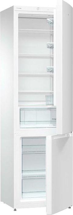 Холодильник Gorenje RK621PW4, белый