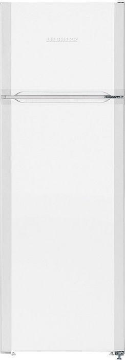 Холодильник Liebherr CT 2931-20001, белый холодильник liebherr tsl 1414