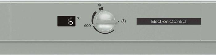 Холодильник Gorenje NRK6191GHX4, двухкамерный, серебристый Gorenje
