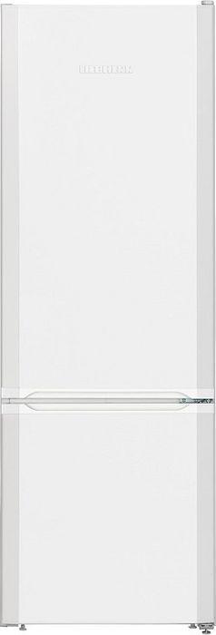 лучшая цена Холодильник Liebherr CU 2831-20001, белый